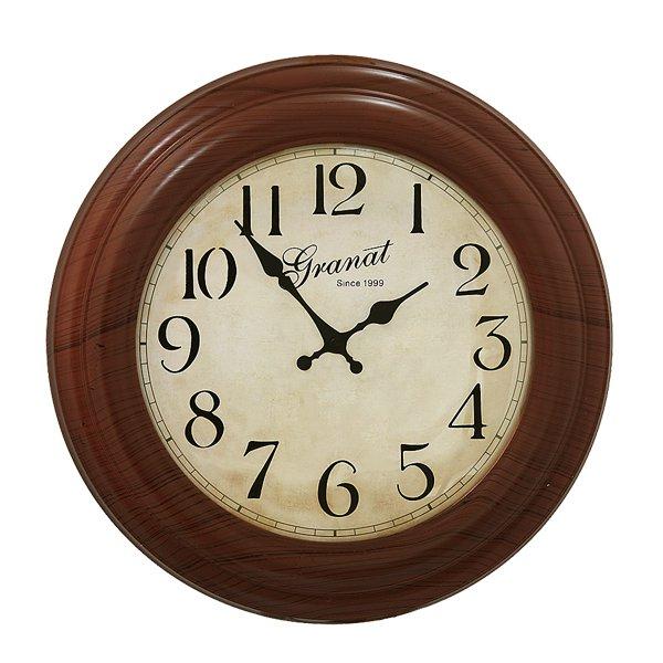 Товары категории часы настенные доступны в интернет-магазине леруа мерлен рязани по низкой цене.